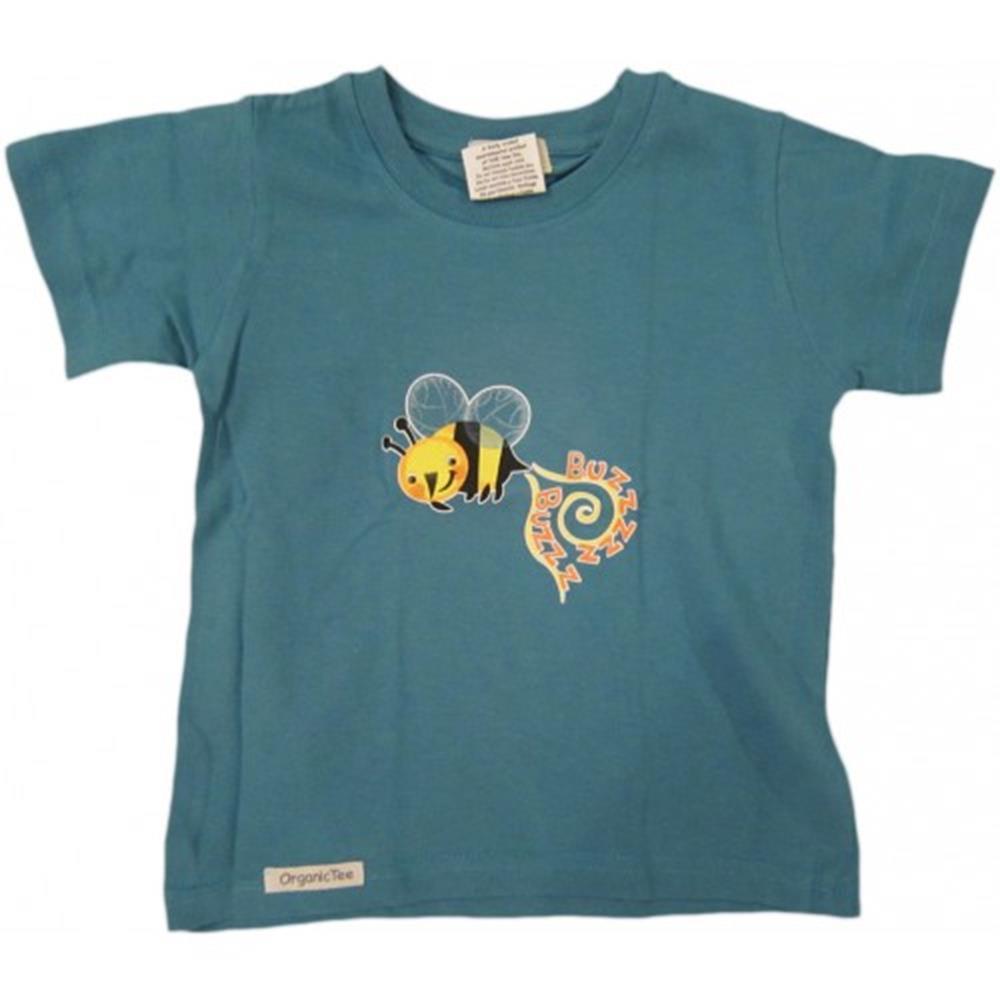 Buzz Buzz Teal