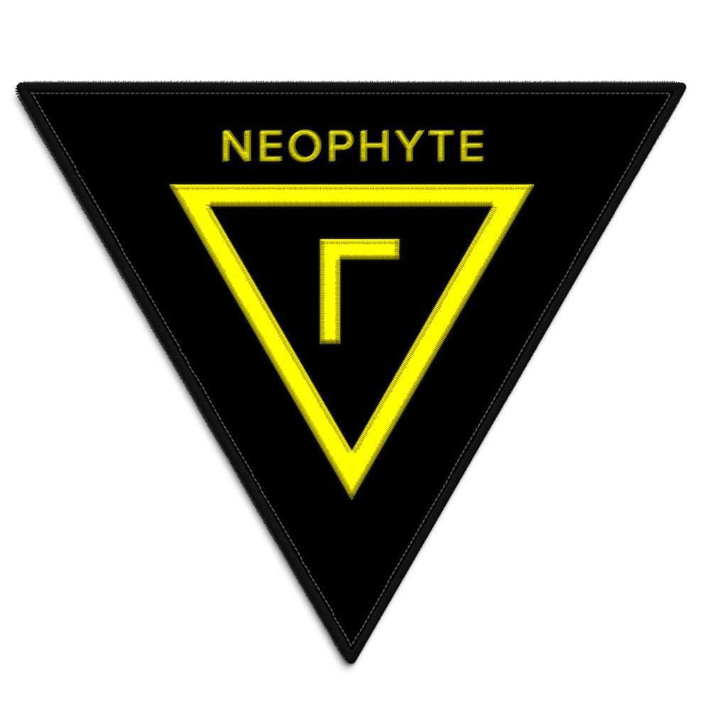 Neophyte Black