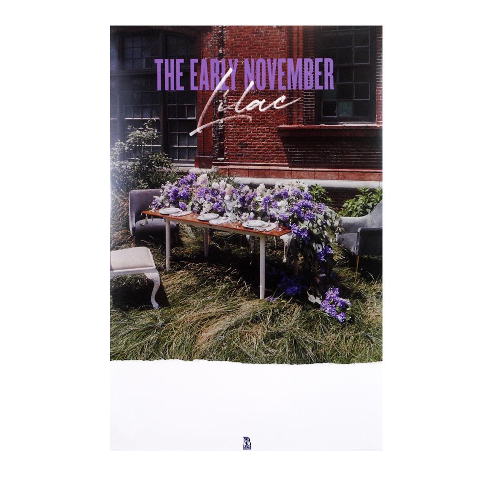 Lilac Promo