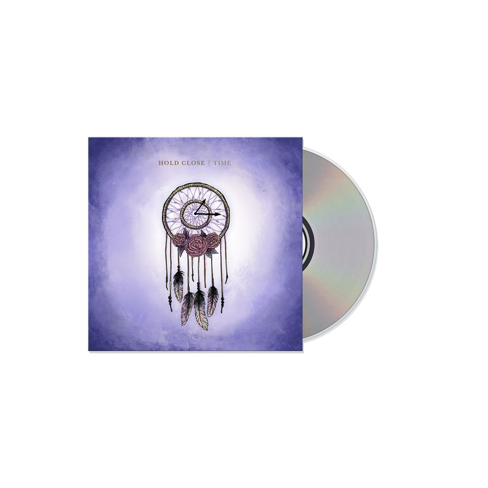 Time CD