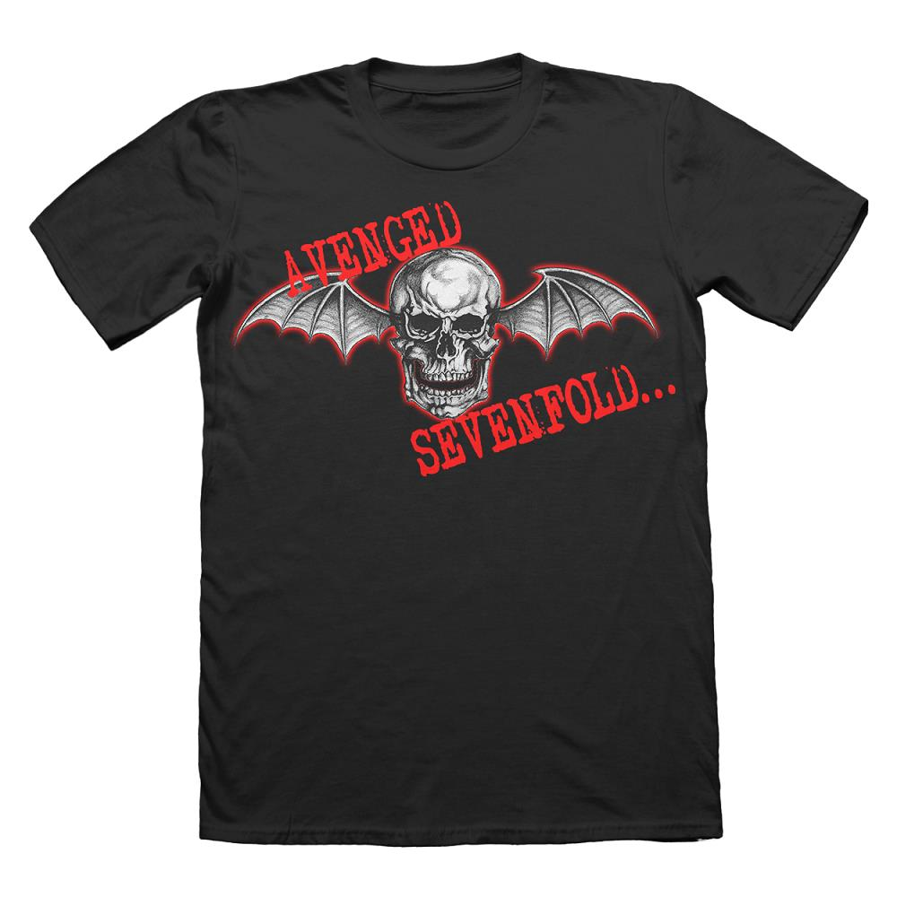 Bat Death T-Shirt