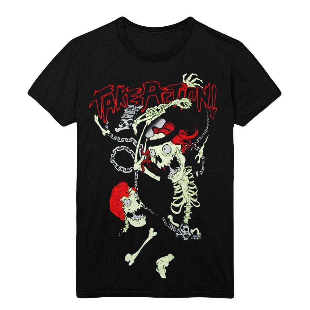Skeletor Black