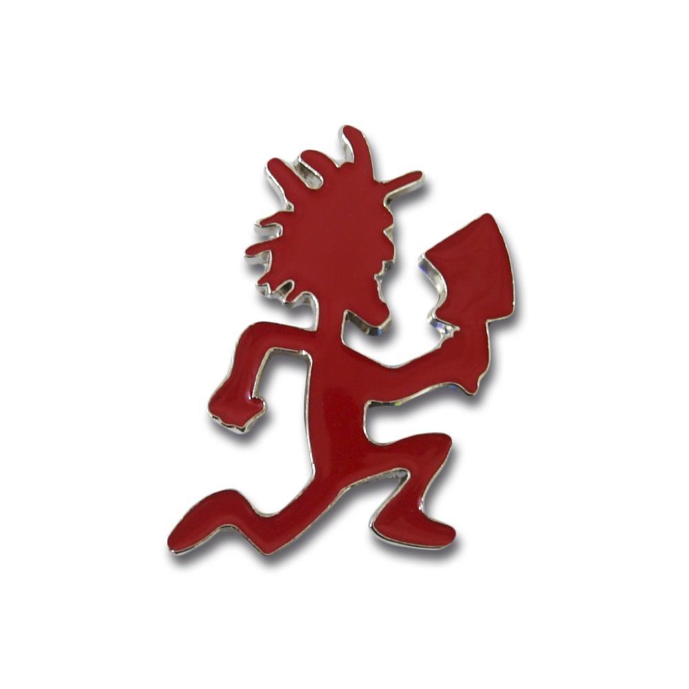 Red Hatchetman