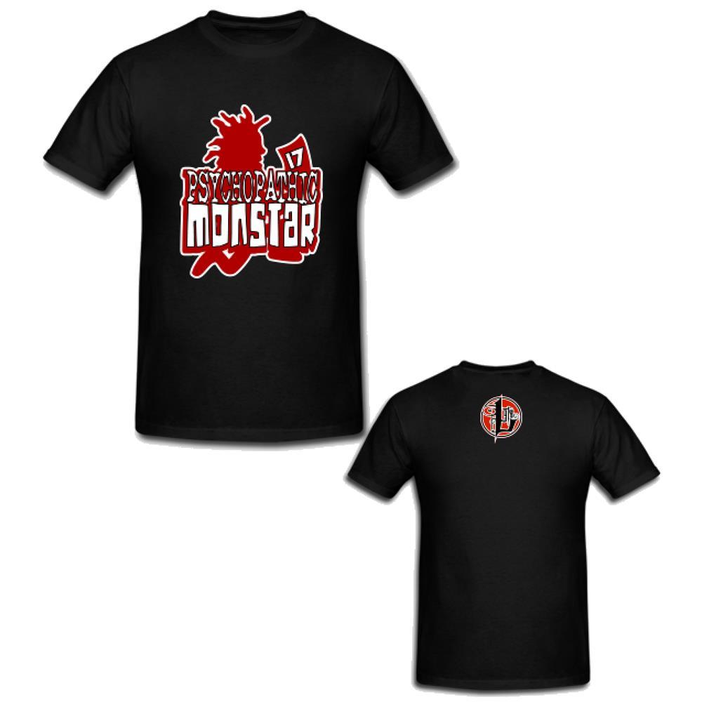 Psy Monstar 17 Black