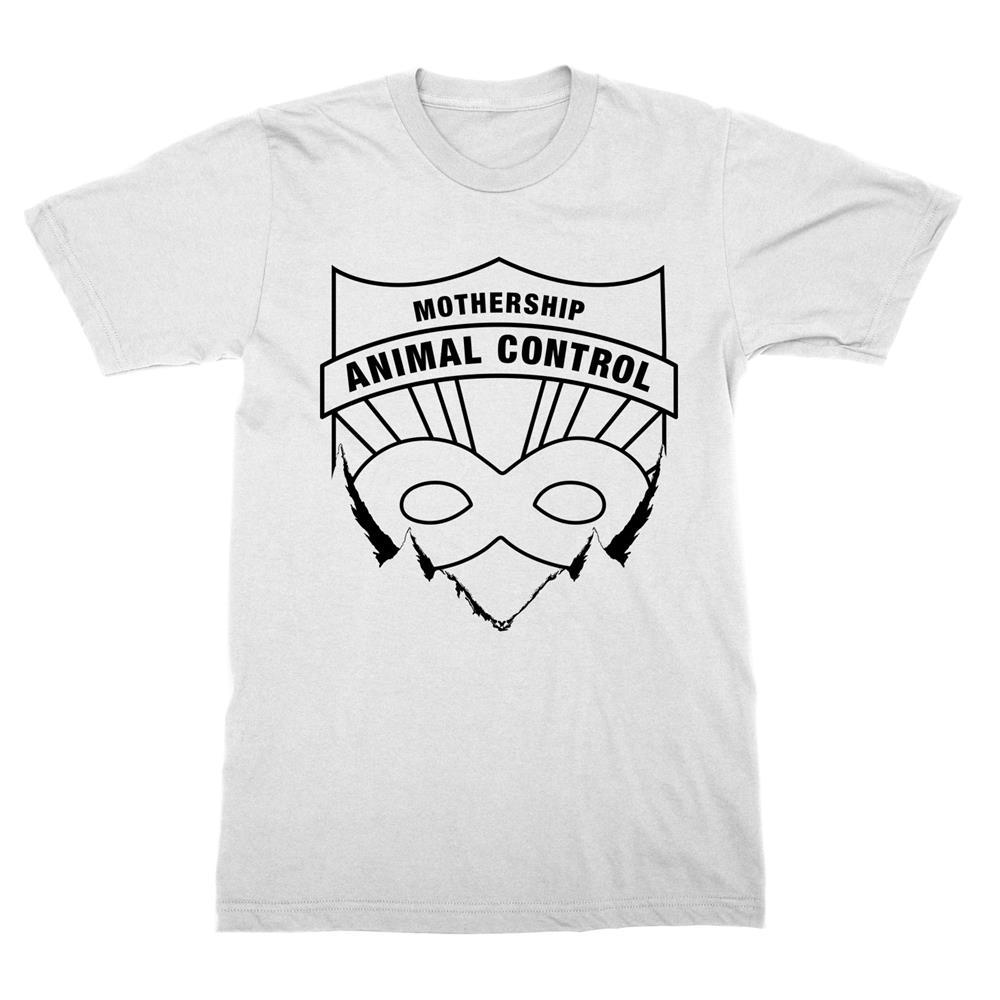 Animal Control White