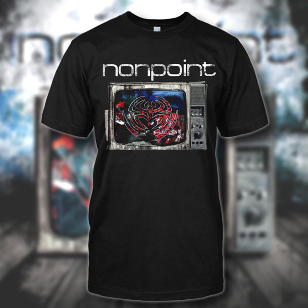Nonpoint TV Black