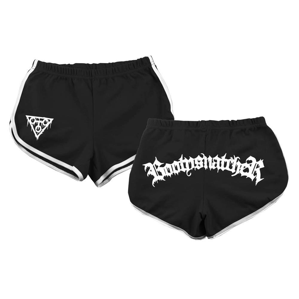 Bootysnatcher Black/White