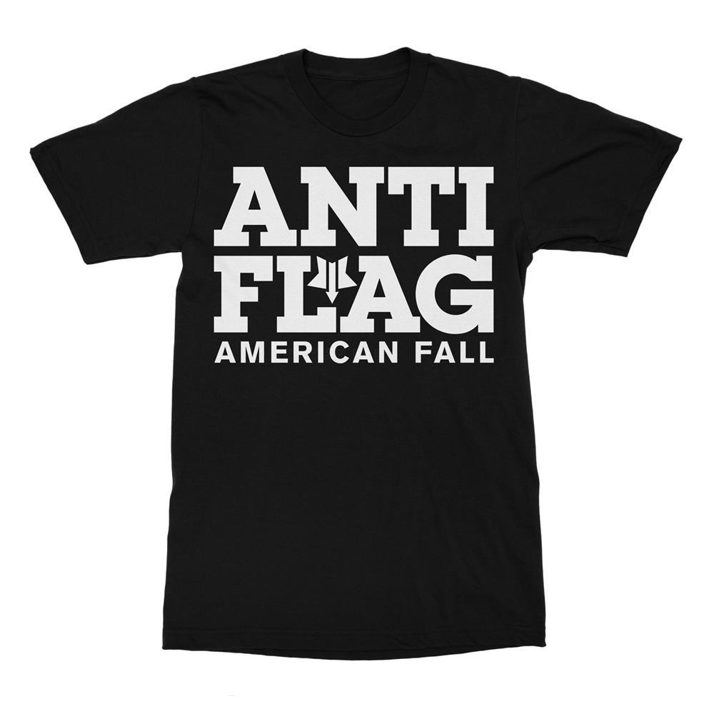 American Fall Black