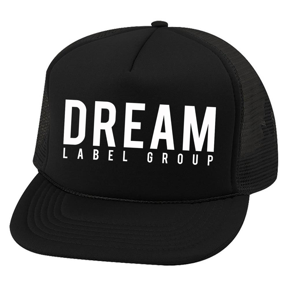 Dream Label Group Black