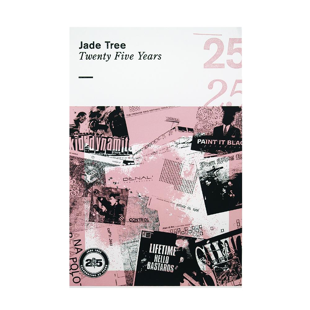 25 Years