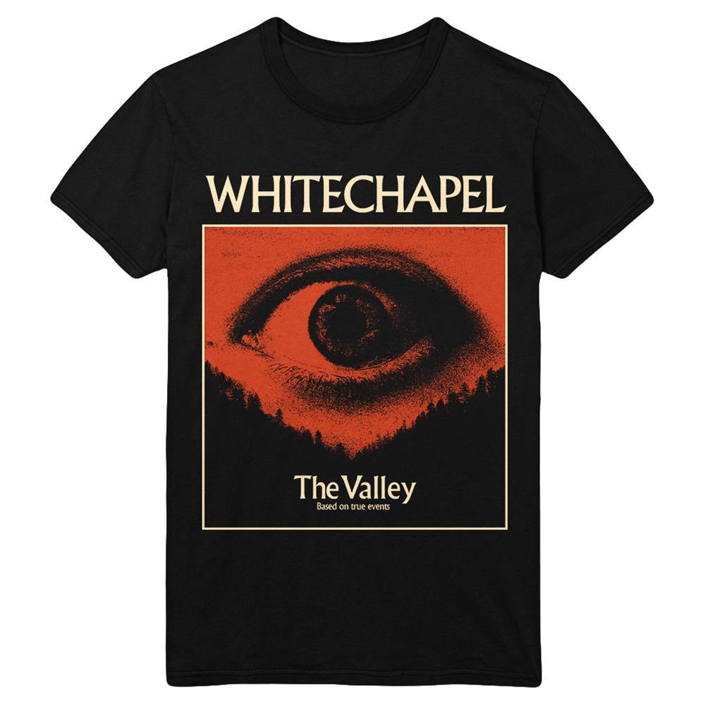 The Valley Black