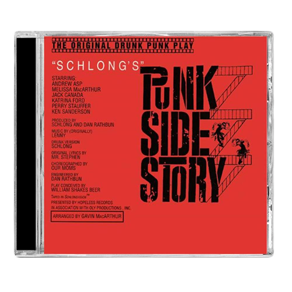 Punk Side Story