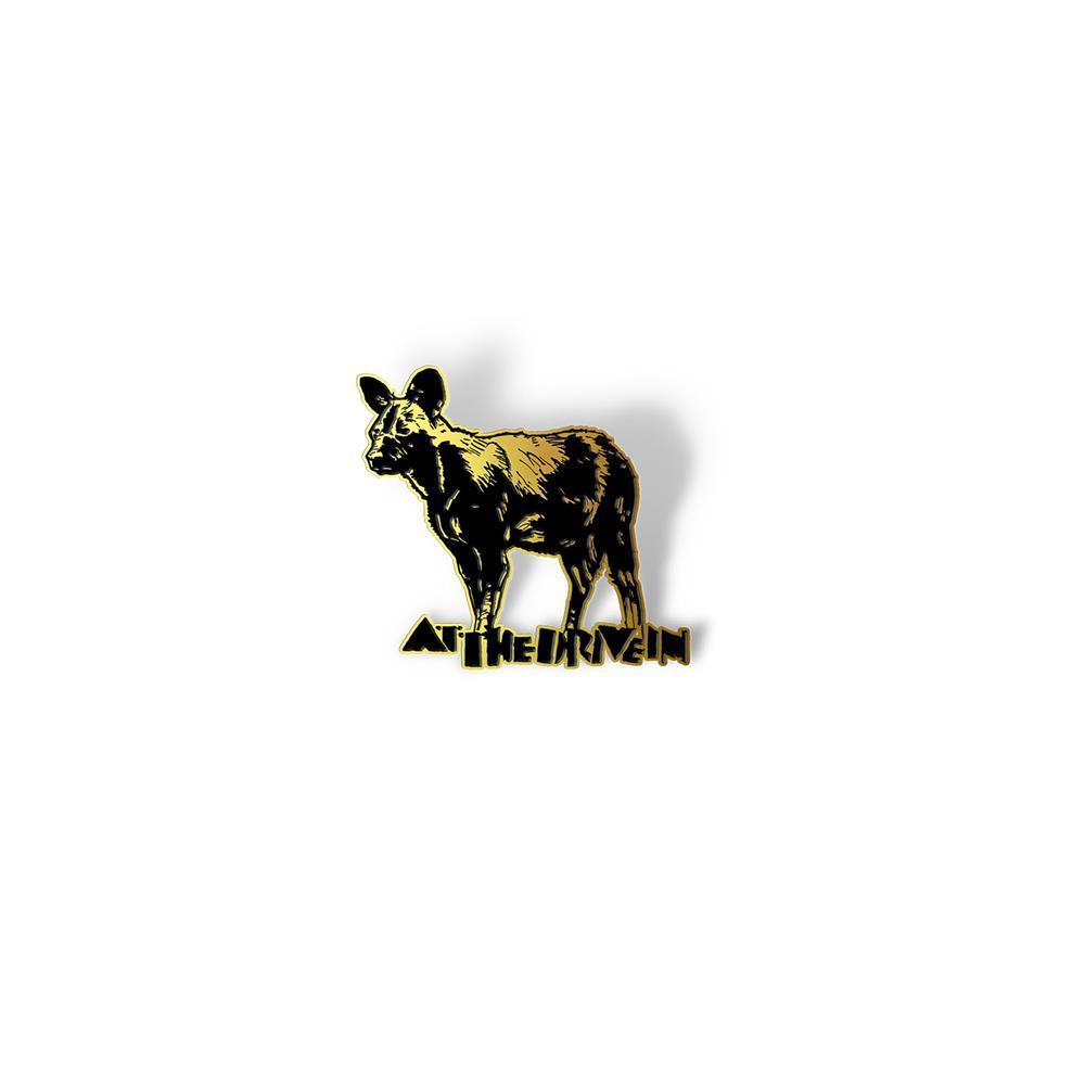 Hyena  Enamel