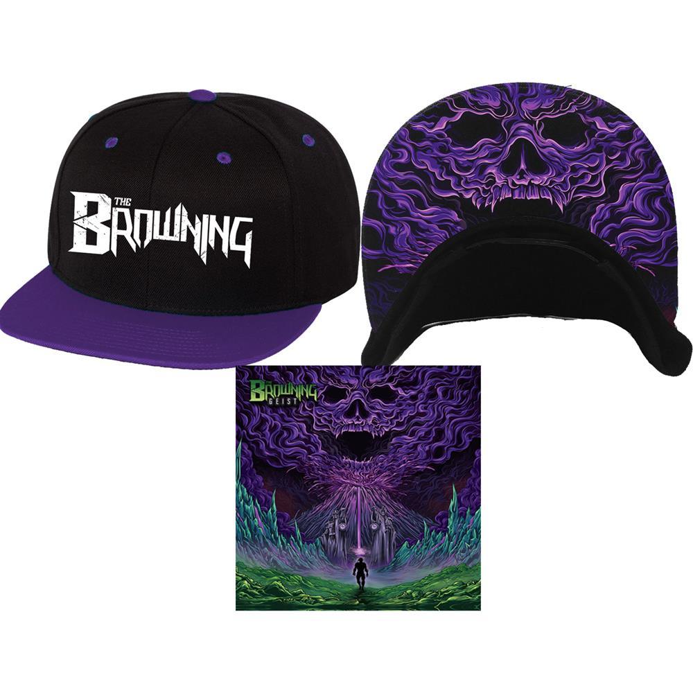Geist CD/Hat
