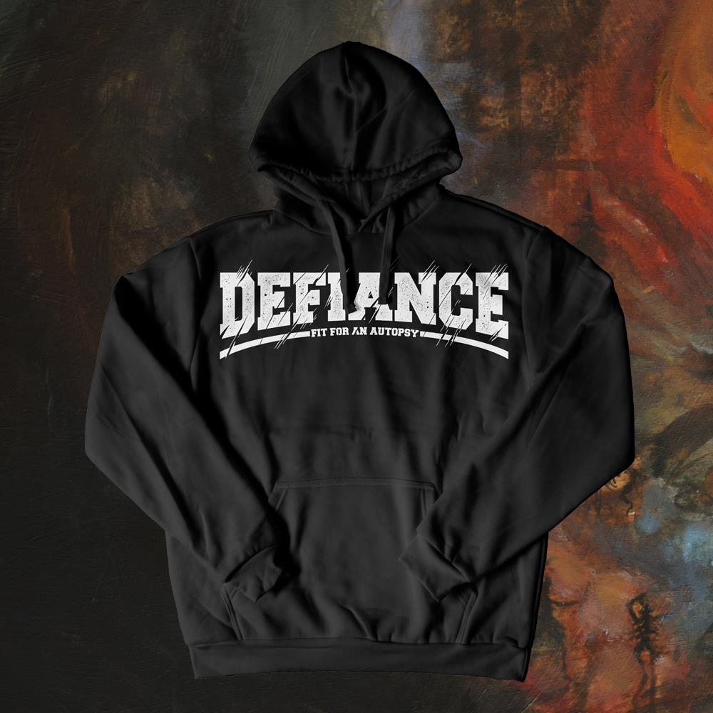 Defiance Black