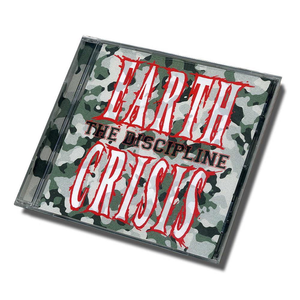 The Discipline CD