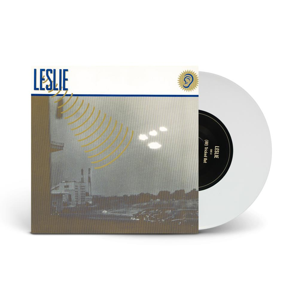 (All) Tricked Out White Vinyl 7