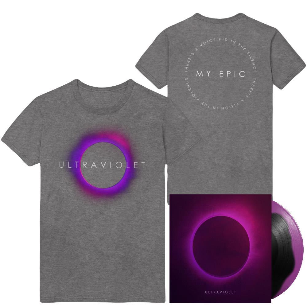 Ultraviolet 3