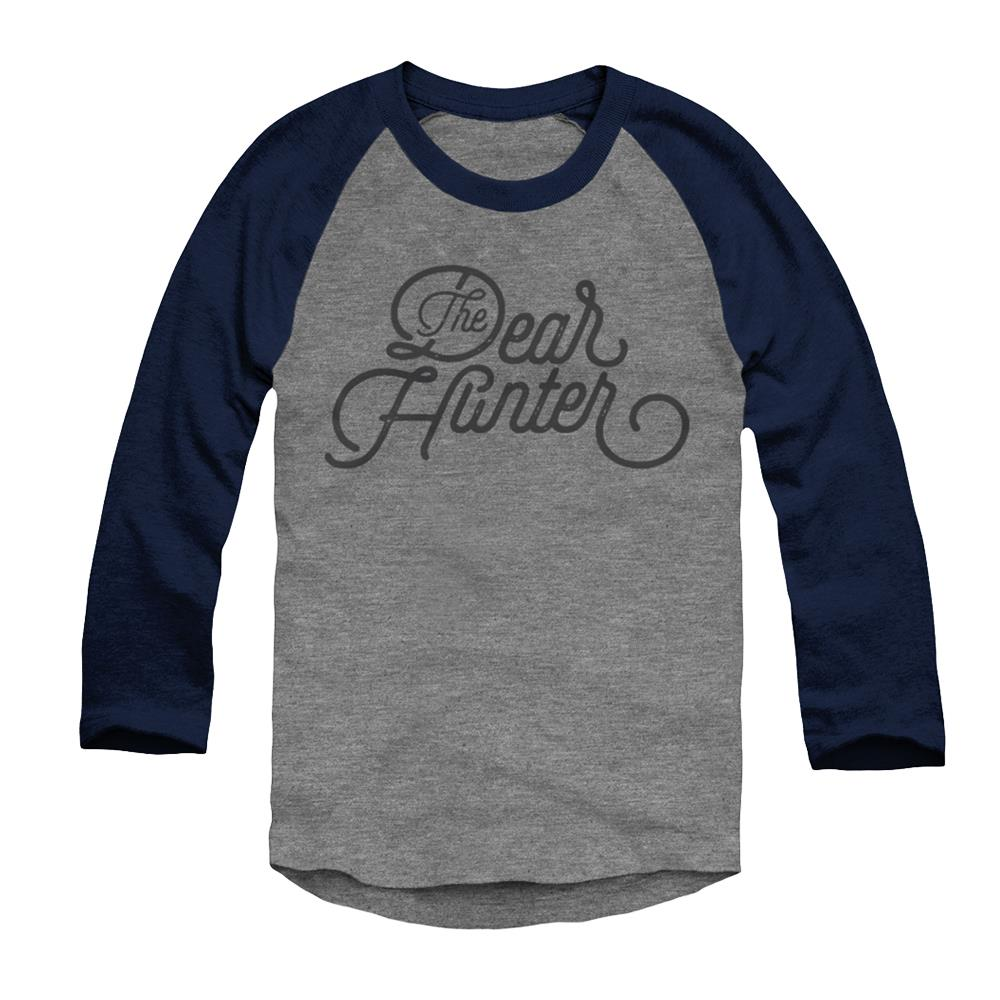 Logo Grey / Navy