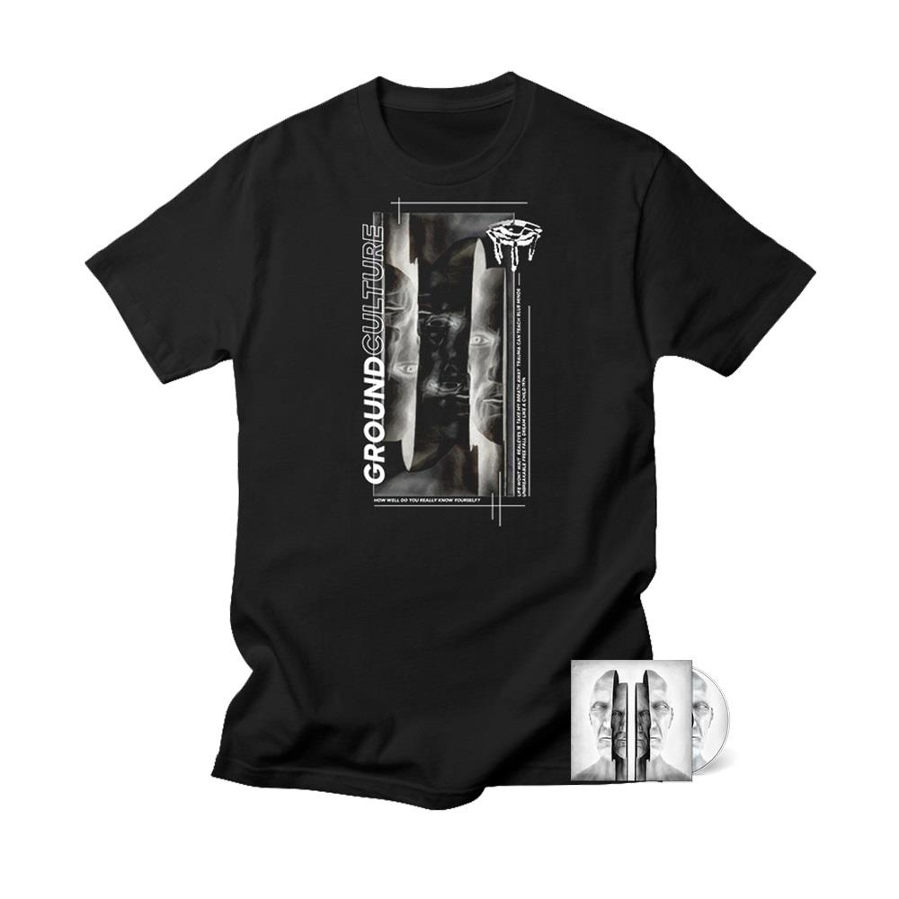 How Well Do You Really Know Yourself? Tee/CD/Digital