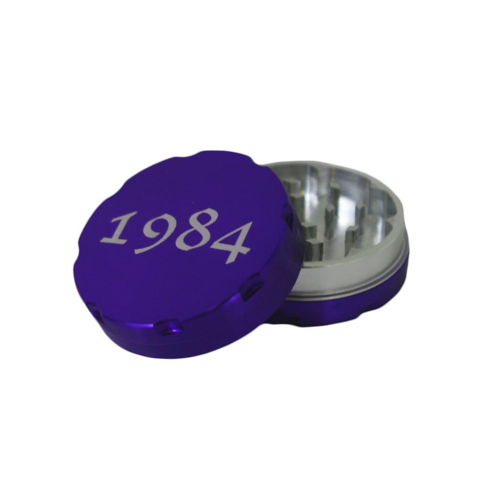 1984 Purple Grinder