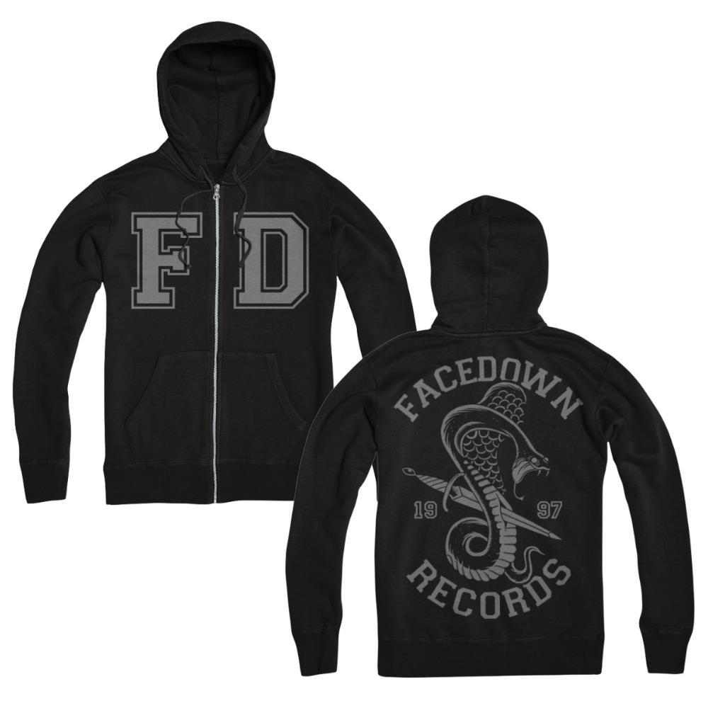 FD Snake Black