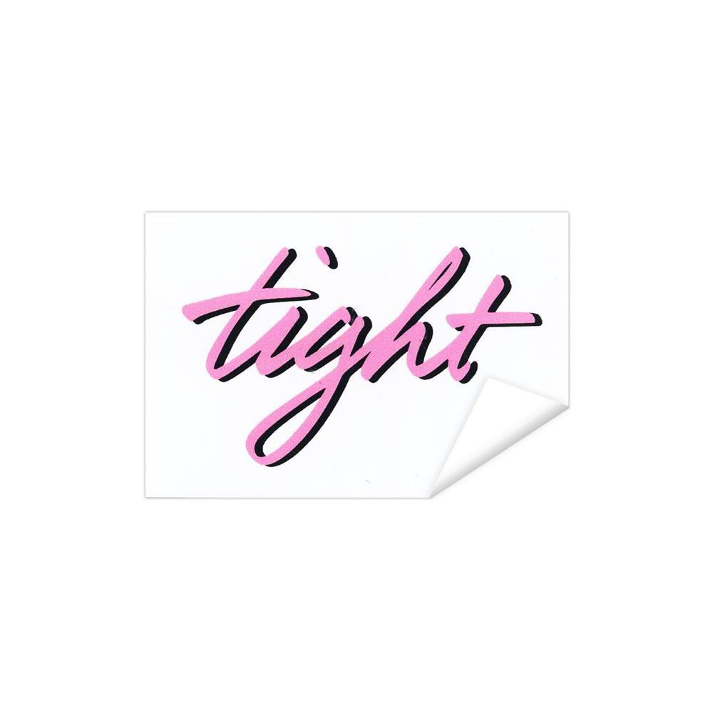 Tight Black