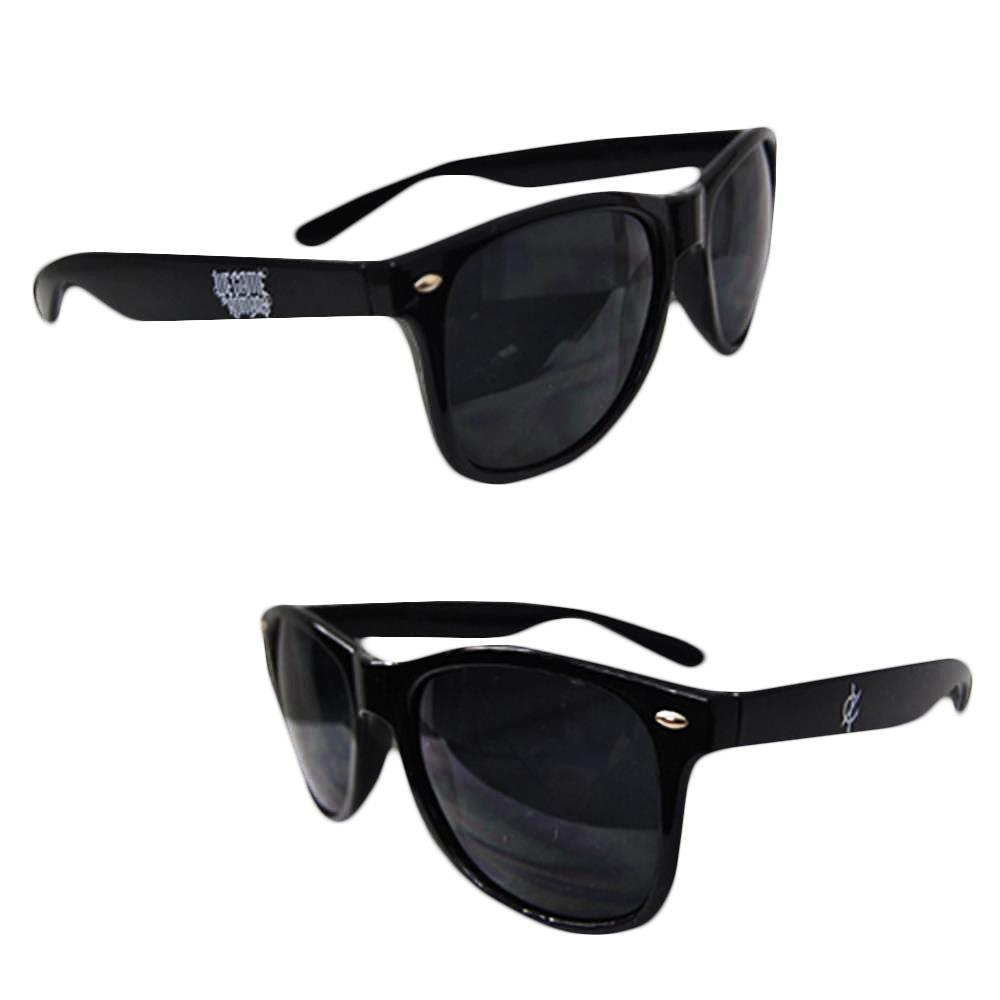 WCAR Black Sunglasses