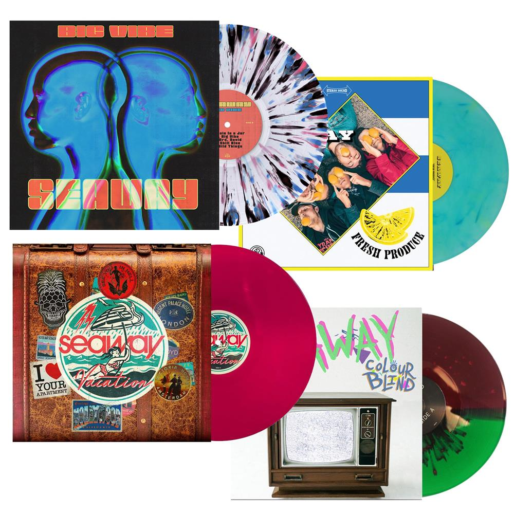 Seaway LP Collection