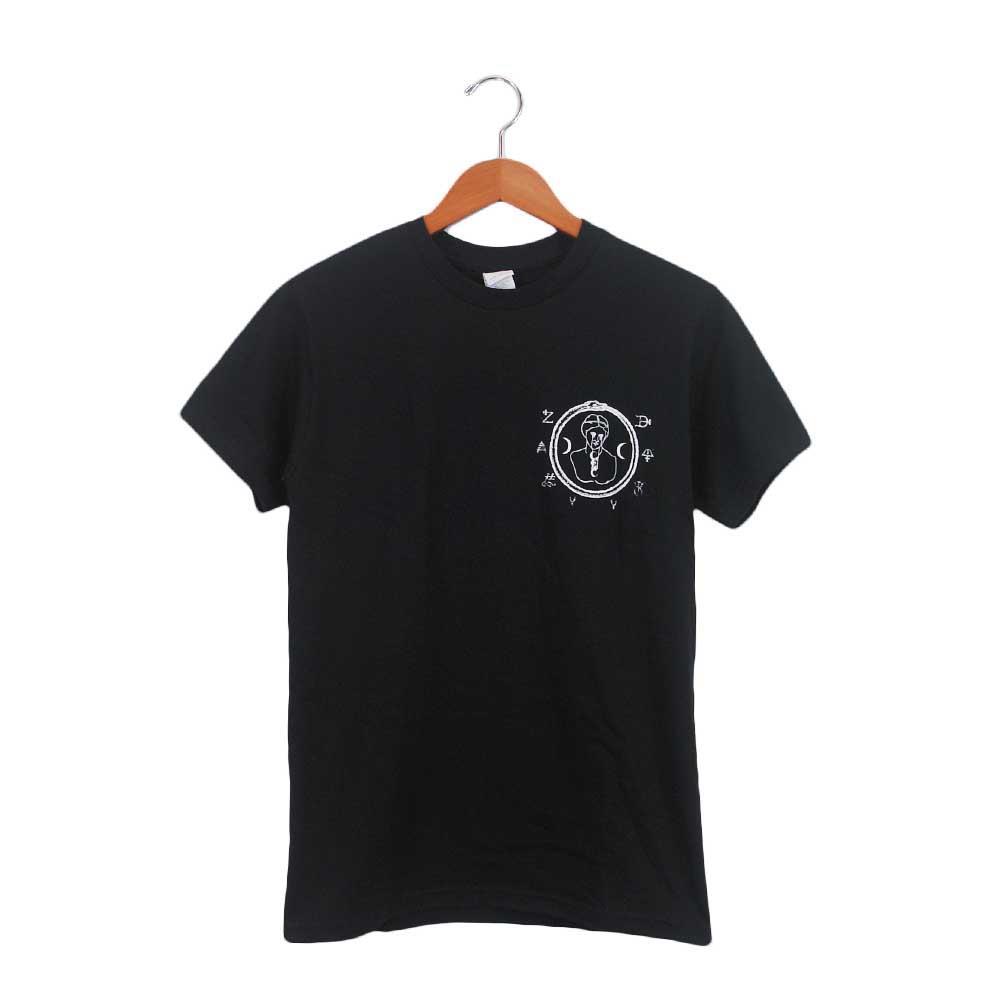 Ouroboros Black