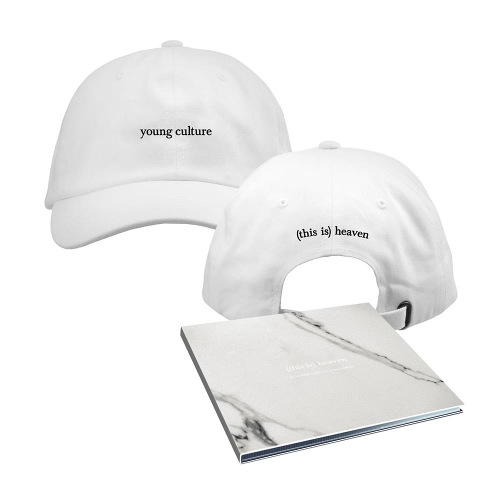 (This Is) Heaven CD + DD + Dad Hat