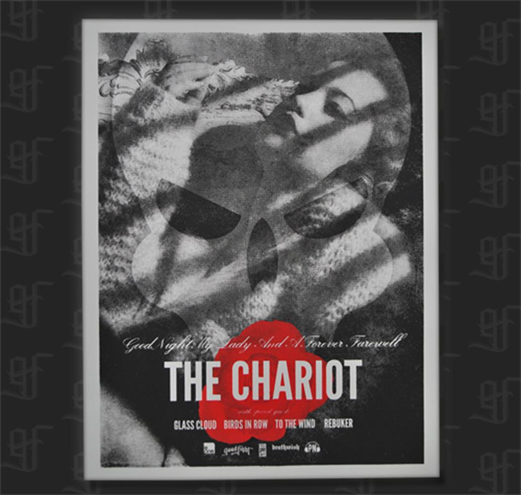 The Chariot - Good Night, My Love...