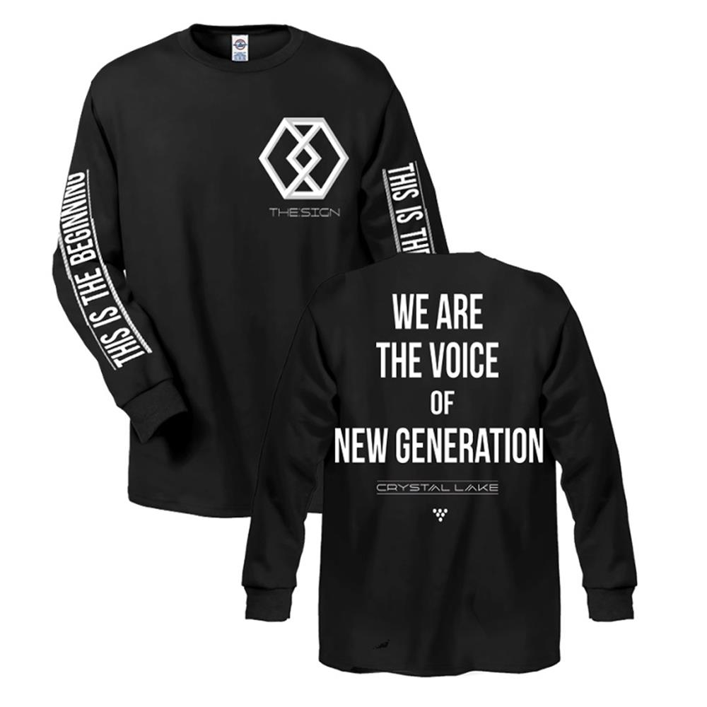 New Generation Black