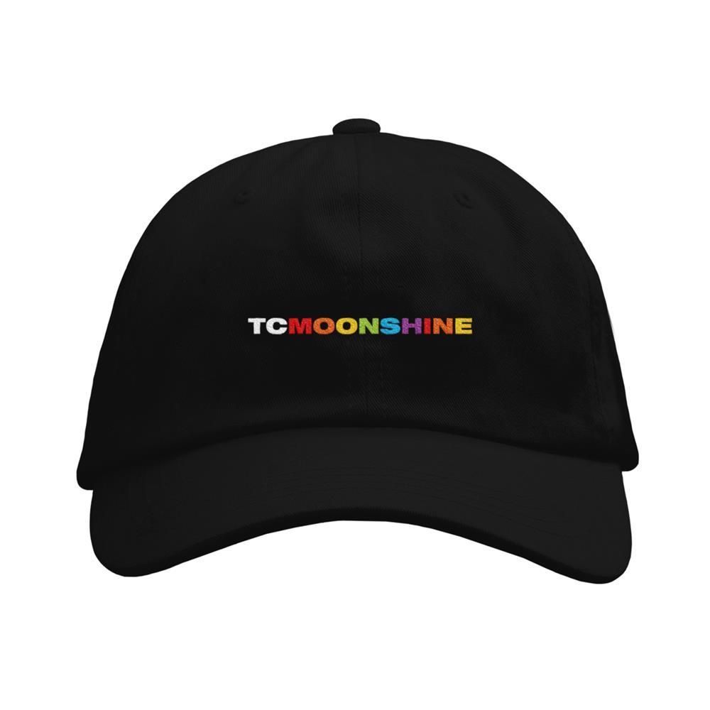Moonshine Rainbow Black