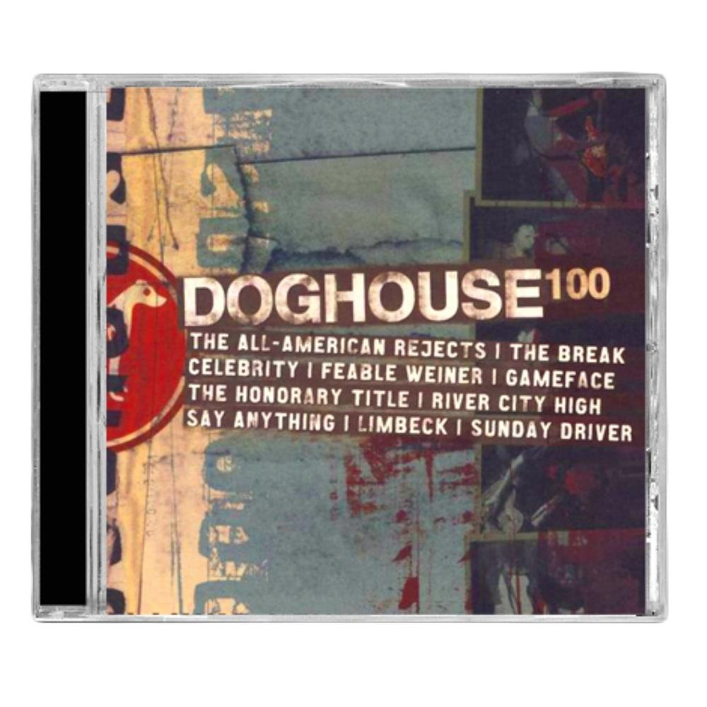 Doghouse 100