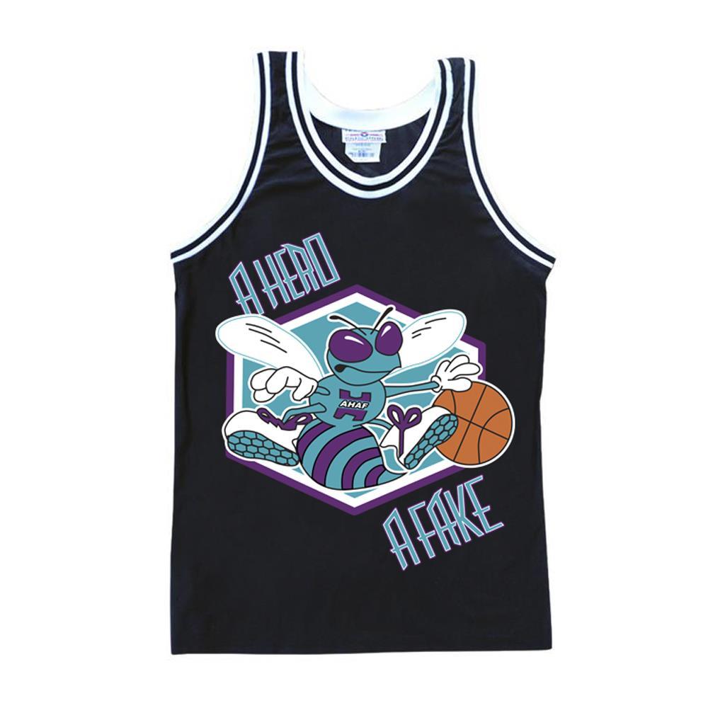 Hornet Black