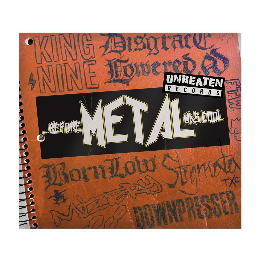 Before Metal Was Cool