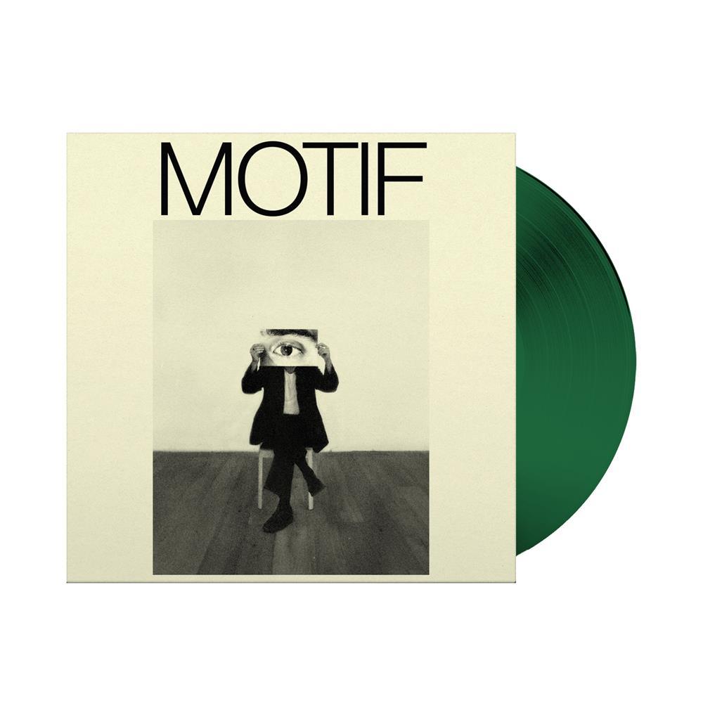 Motif Green
