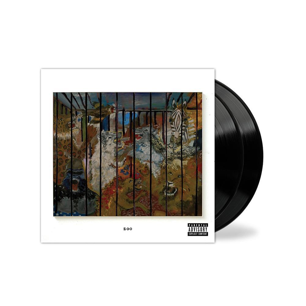 Zoo Double LP + Digital Download