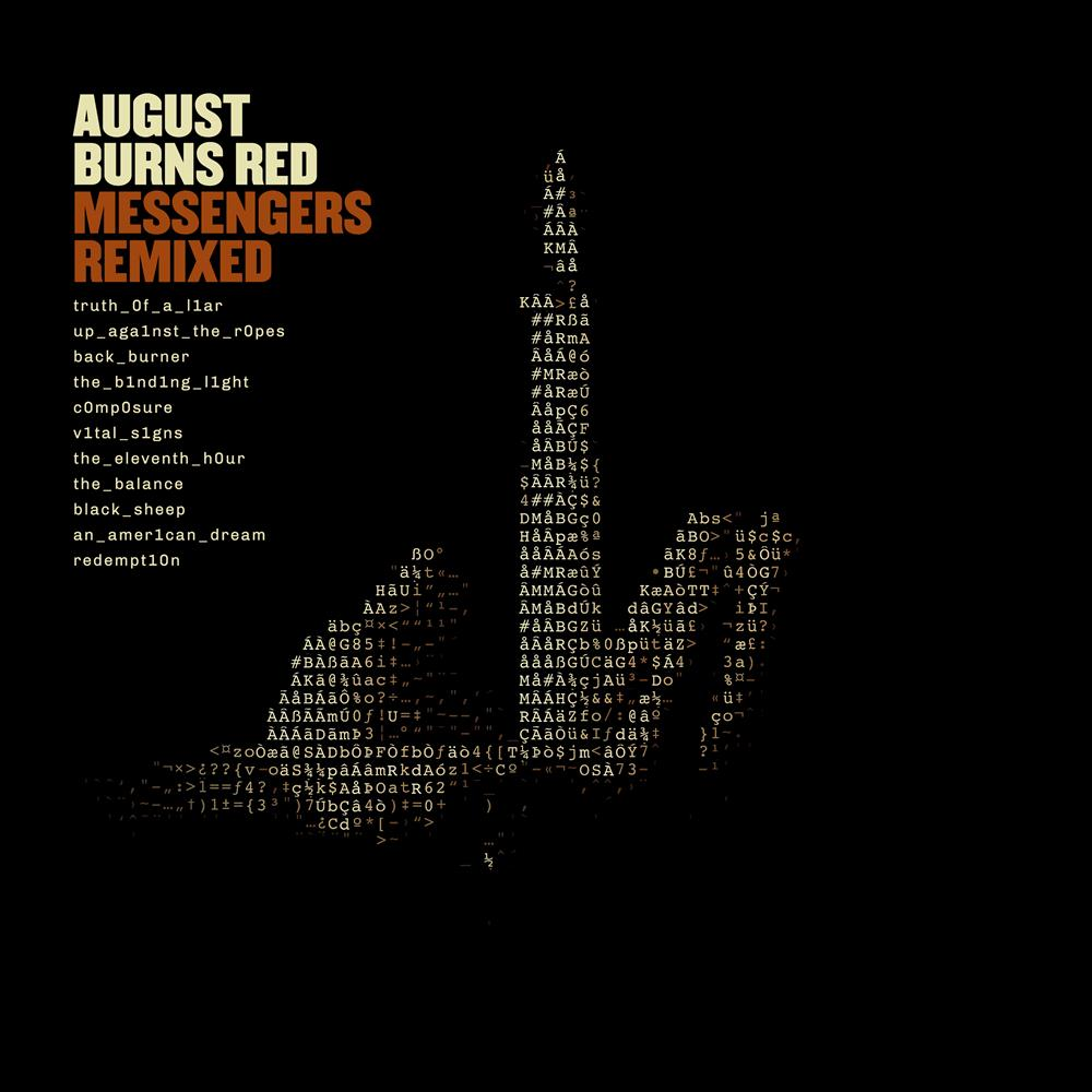 Messengers Remixed