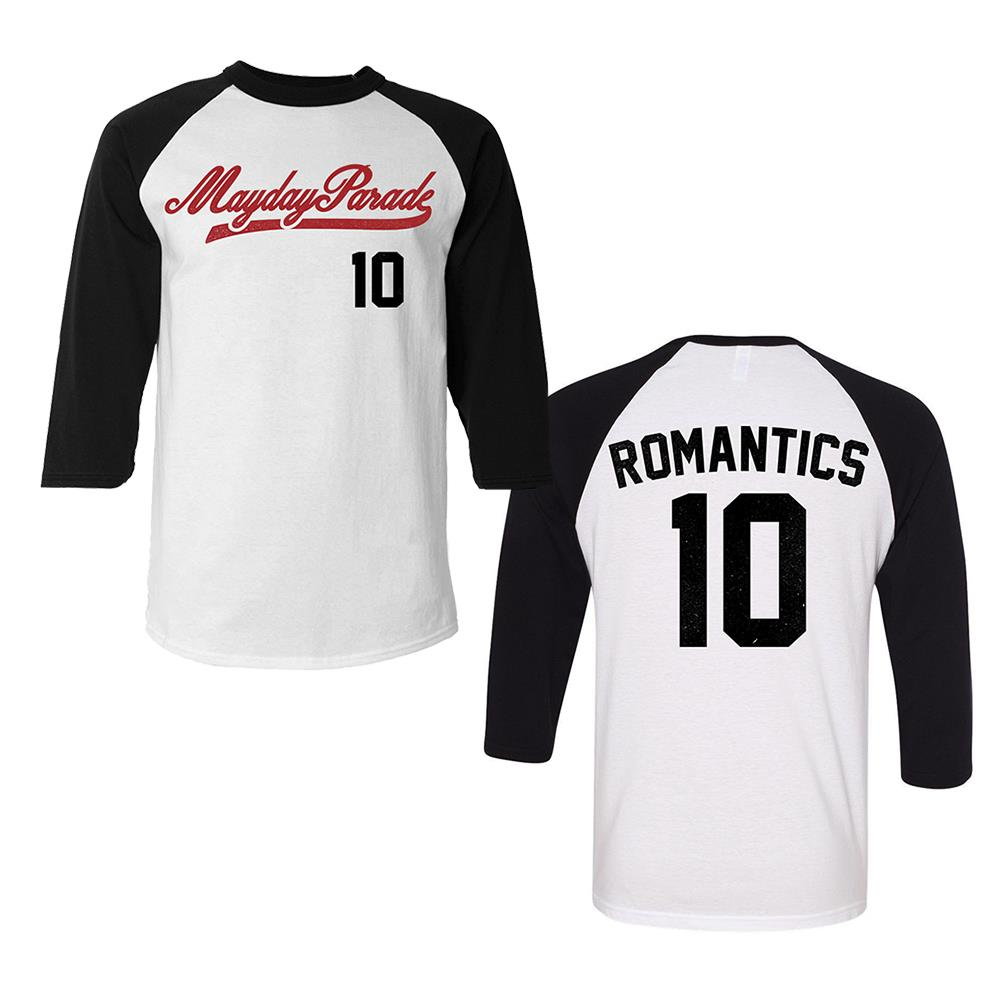 Romantics White / Black