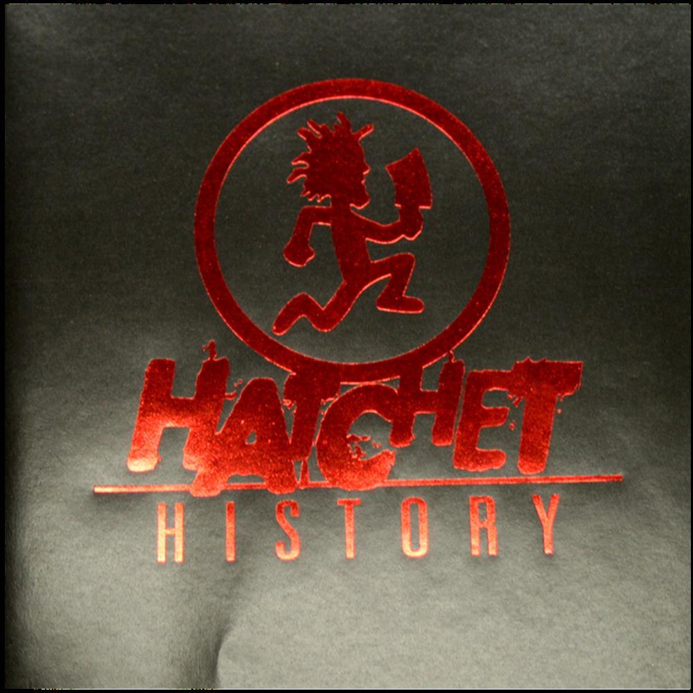Hatchet History