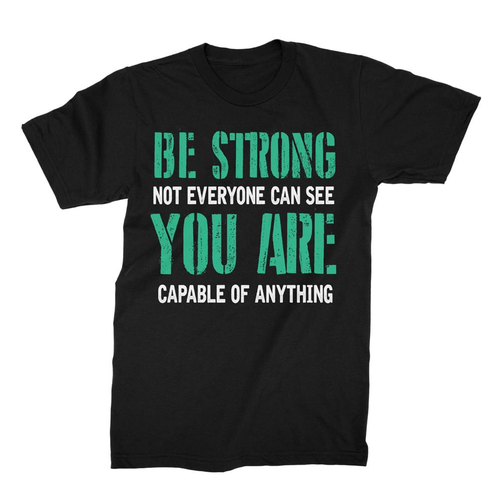 Be Strong Black