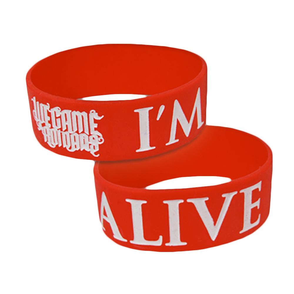 Alive Red *Sale*