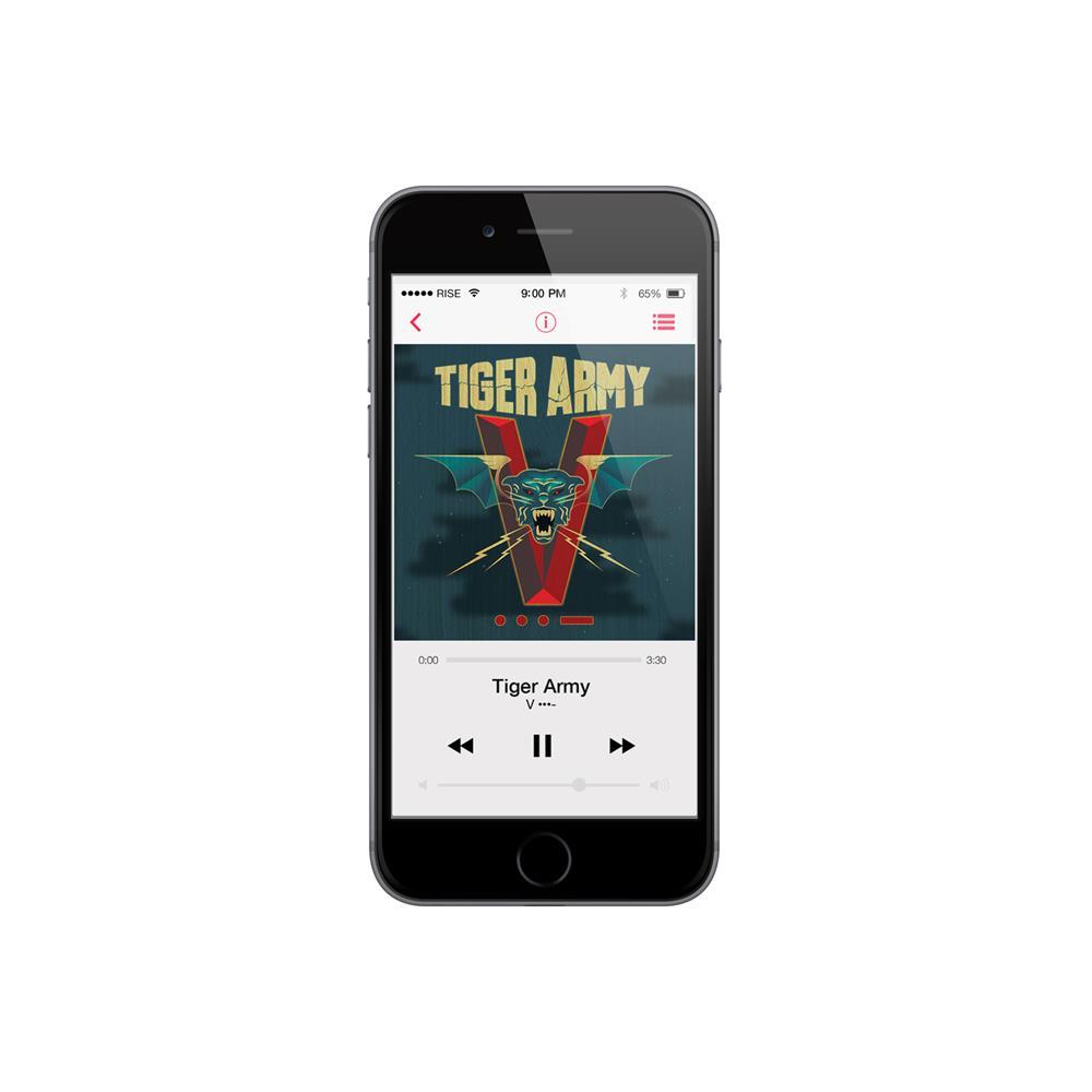 V •••– Digital Download