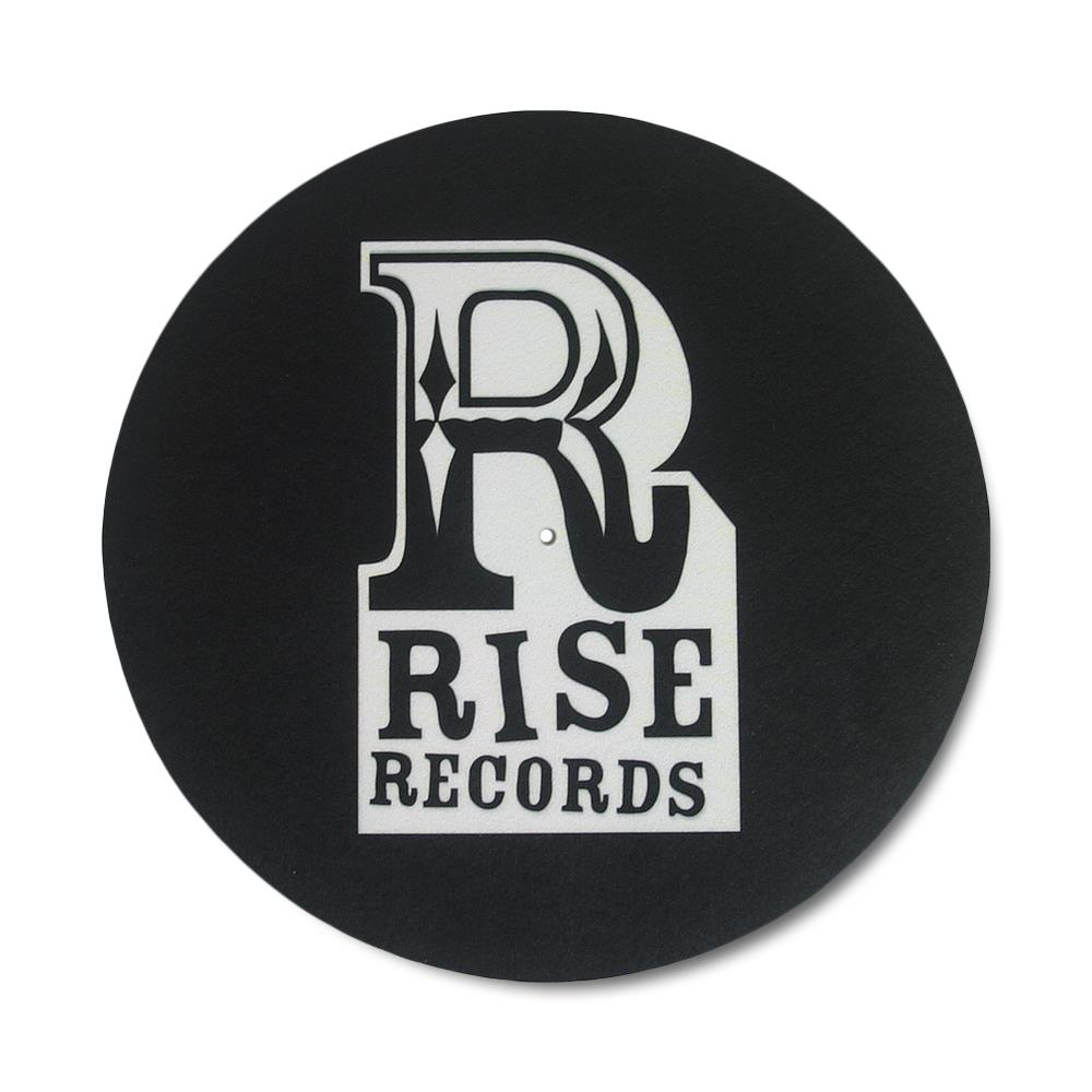 Big R Logo  Slipmat