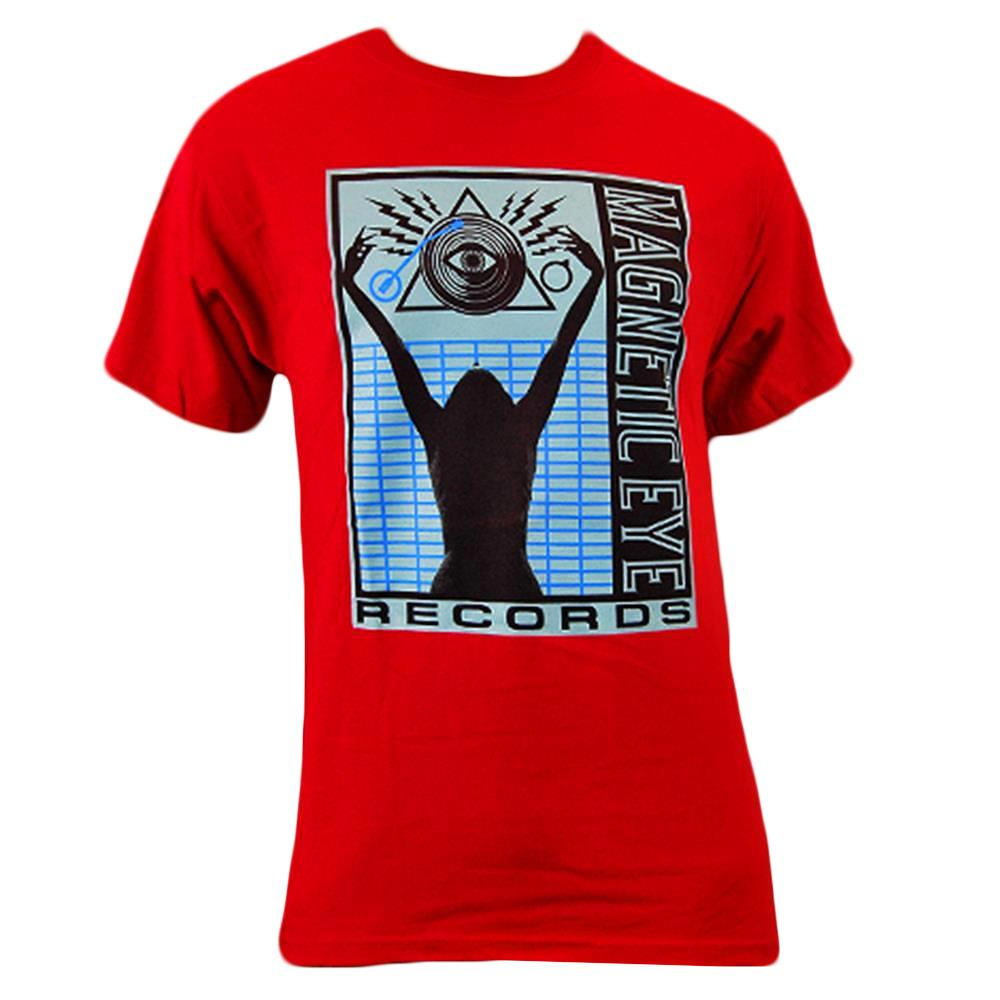 *Last One* Eyes/Arms Logo Red