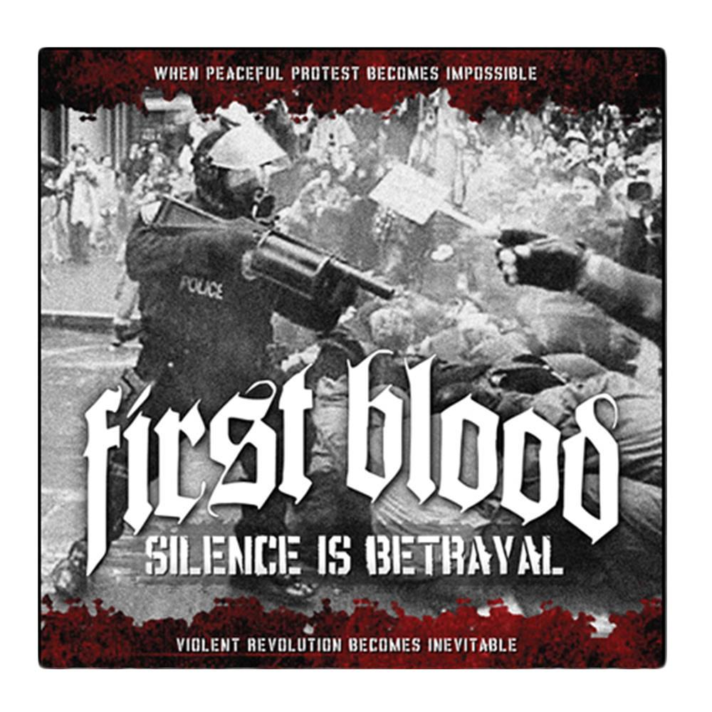 Silence Is Betrayal DELUXE EDITION