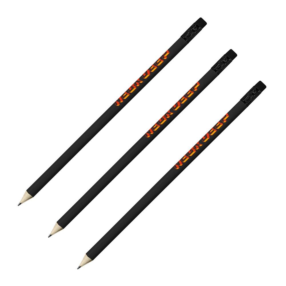 Logo  Pencil Pack