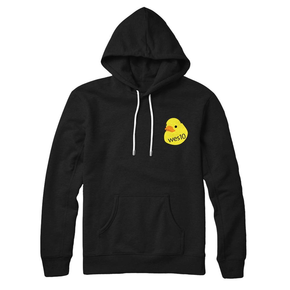 Duckies Black